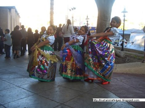 Rites of Intensification and The Day of the Dead