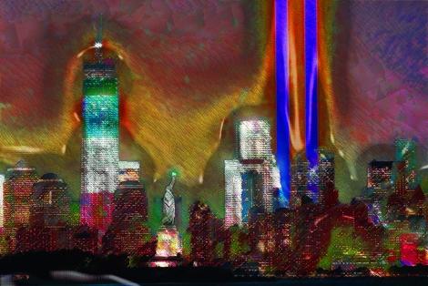 new york 9 11